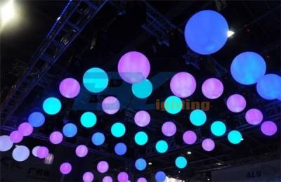 BY-E152  LED LIFTING COLOR BALL
