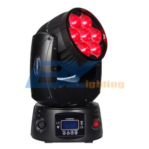 BY-907Z Mini LED ZOOM BEAM Moving head