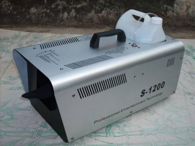 BY-S1200 1200W Snow Machine