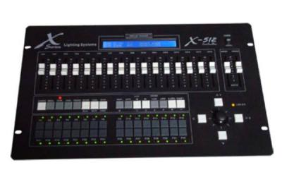 BY-C1311 X-512B Console
