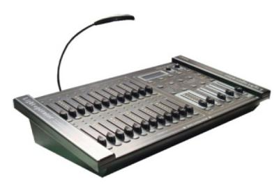 BY-C1315 48CH Dimmer console