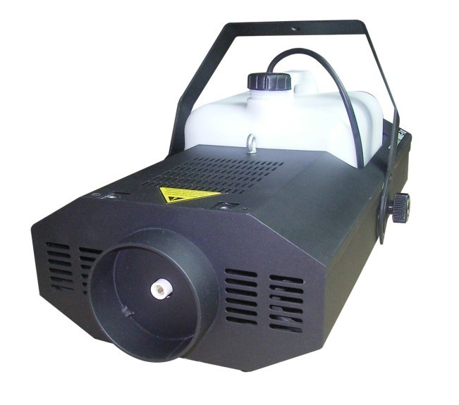 BY-F3000 3000W Fog Machine