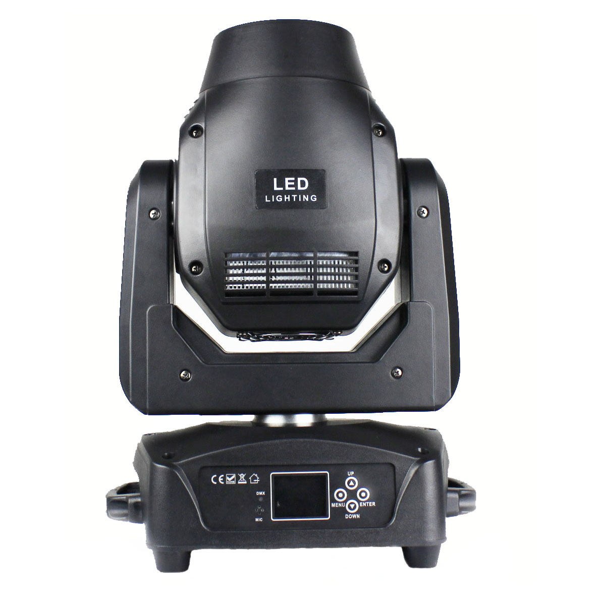 BY-9150R 150W Beam Spot Wash 3in1 LED Moving Head