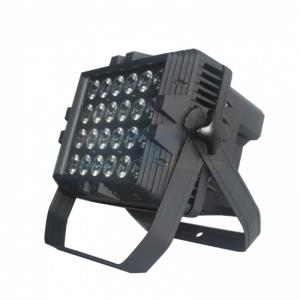 BY-4324N IP65 Outdoor 24X10W RGBW 4in1 LED Wall Washer