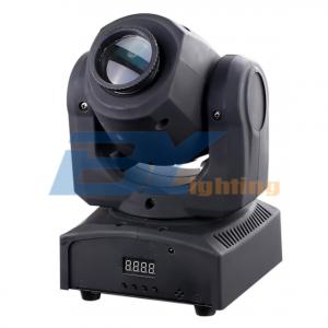BY-912SPOT 12W CREE LED moving spot with IR remote