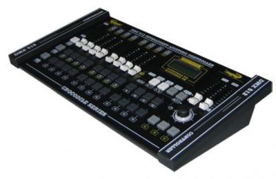 BY-C1303 CROCODILE 1216 Console