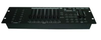 BY-C1323 New 192 DMX Console