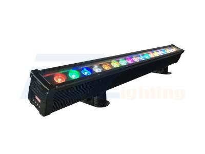 BY-4318A 18X8W RGBW 4in1 LED Pixel Bar