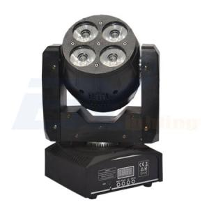 BY-9815 Double Face Moving Head