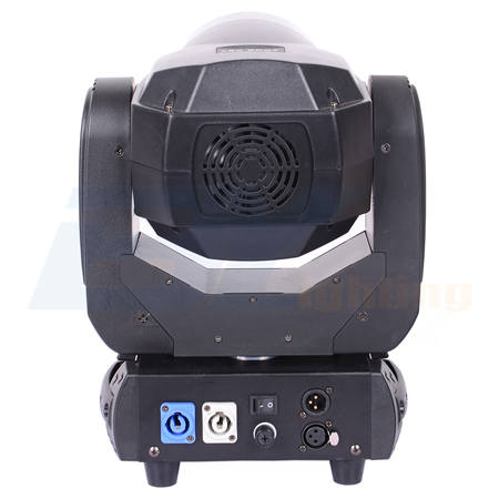 BY-9759 LED Spot&Wash Moving Head