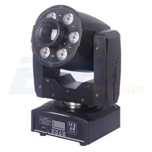 BY-9306 LED Spot&Wash Moving Head