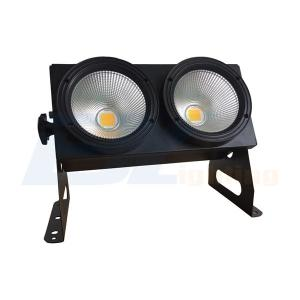 BY-S7002 2 Eyes LED Blinder(2x100W COB LED)