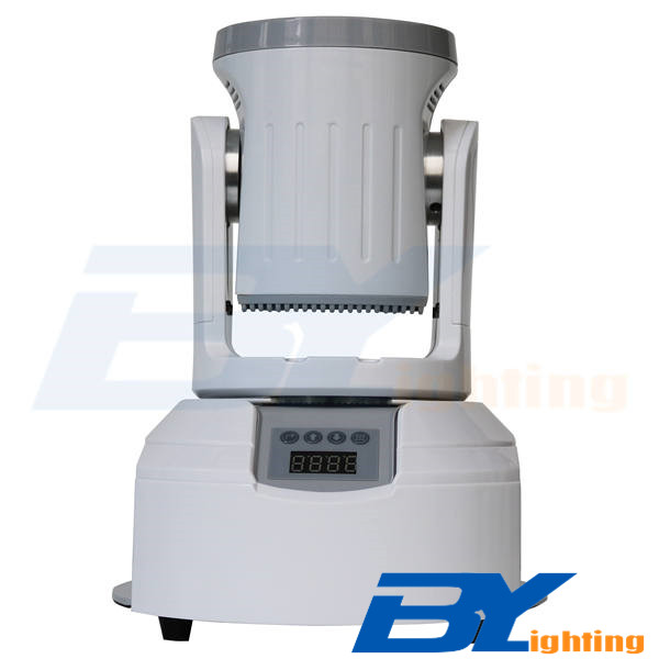 BY-906B Wash+Laser Moving Head