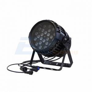 BY-6124Z IP65 24X15W 6in1 LED PAR ZOOM(4in1 or 5in1 LED optional)