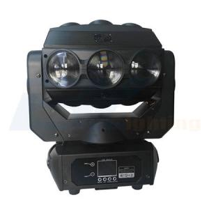 BY-9012 9X12W LED Beam Moving Head