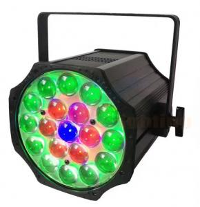 BY-4019Z 19X15W RGBW 4in1 LED ZOOM PAR