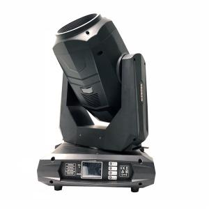BY-9380 BSW 380W Beam Spot Wash Moving Head