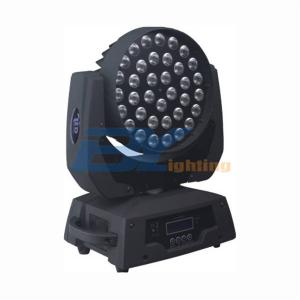 BY-936W 36PCSX10W QUAD LED Moving Wash