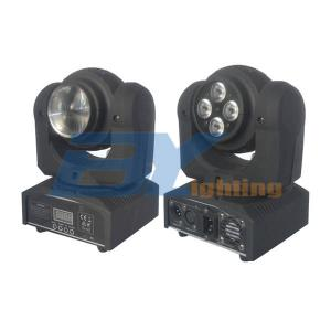 BY-9510 Double-face LED Mini