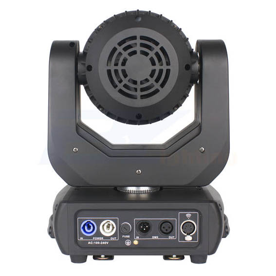 BY-9150A 150W Spot Moving Head